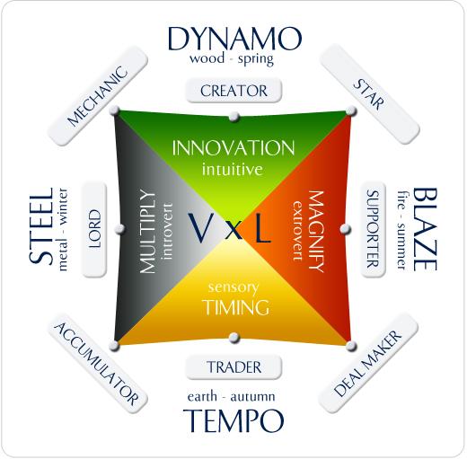 Wealth dynamics